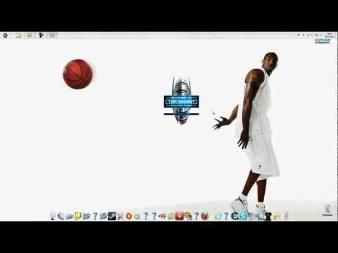 Windows Media Player skins [HD]