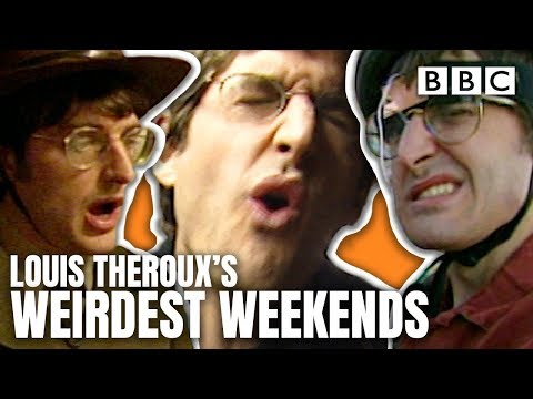 12 Of Louis Theroux's Most Painfully Awkward Encounters | Louis Theroux's Weird Weekends - BBC