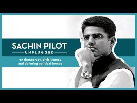 Sachin Pilot@Algebra