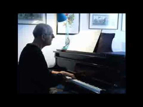 Rudolph Friml : After Sundown , Suite for the Piano