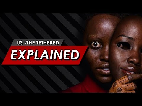 Us: The Tethered Explained   Everything We Know About Jordan Peele's Latest Terrifying Characters