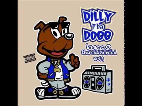Daz Dillinger-DillyThaDogg-Bacc2ThaOldSchoolVol.1
