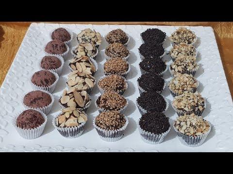 جديد حلوى بدون فرن ب 3 مكونات اساسية سهلة و اقتصادية
