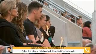 """New Zealand Berkabung: """"Satu peha itu sakit, maka yang lain juga akan terasa"""" - Dr Sufian Ab Rahman"""