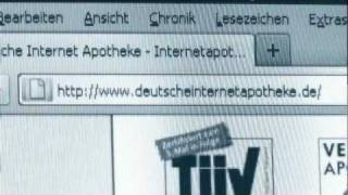 Deutsche Internet Apotheke www.deutscheinternetapotheke.de
