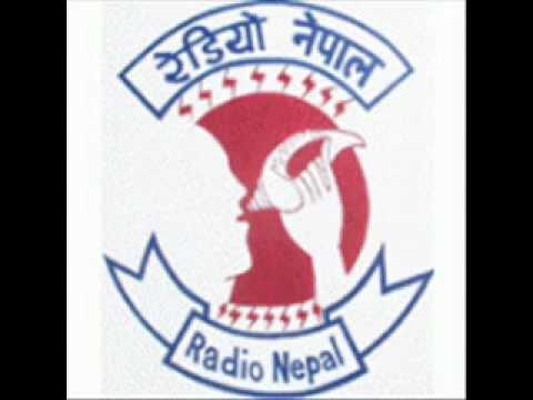 Radio Nepal VI - Sublime Frequencies