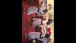 AOB Dancers- Se Lavi(Alabanza)