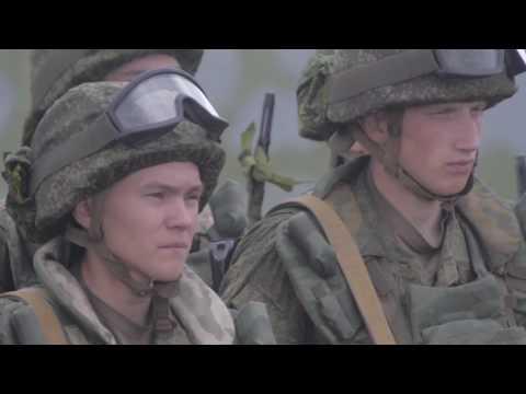 СТАЛЬНЫЕ. Железнодорожным войскам России 165 лет.
