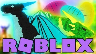 Roblox Dragons - BECOMING A DRAGON IN ROBLOX! (Roblox Dragons' Life 2)