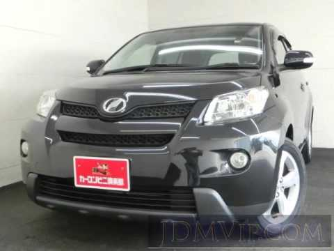 2008 Toyota Ist 150g Ncp110 Youtube