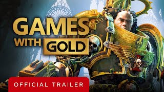 Xbox Games with Gold May 2020 - Official Trailer