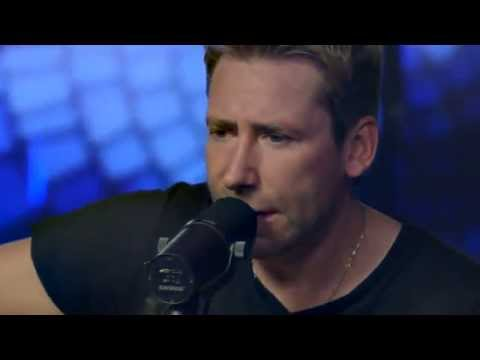 Nickelback - Someday (Unplugged)