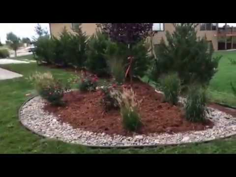 Landscaping and Lawn Care Services Wichita, KS - Landscaping And Lawn Care Services Wichita, KS - YouTube