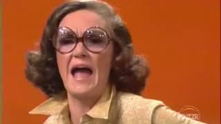 Match Game 75 (Episode 471) (Charles Nelson Reilly Returns!) (GOLD STAR EPISODE)