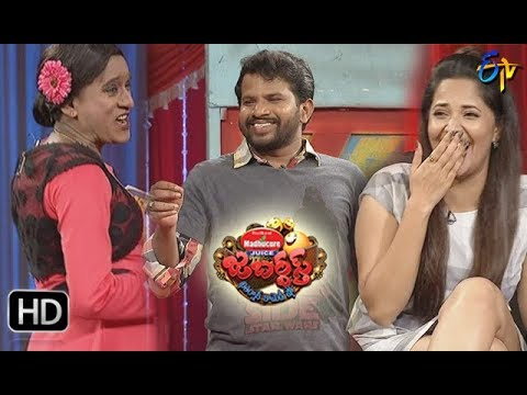 Jabardasth | 9th November  2017  | Latest Promo