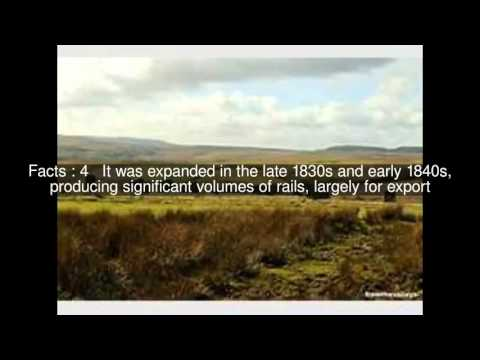 Tredegar Ironworks (Wales) Top  #6 Facts