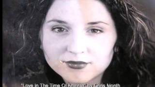 Love In The Time Of Anthrax written by Chirs Month Thumbnail