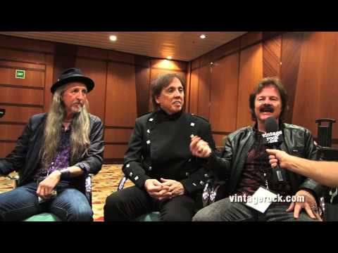 Rock Legends Cruise III: The Doobie Brothers Interview