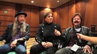 Rock Legends Cruise III: The Doobie Brothers Interview
