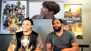 BTS Try Not to Laugh Challenge! [Dont Let BTS Come to America!]