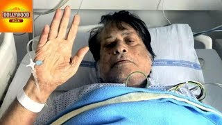 Veteran Actor Manoj Kumar Admitted To Hospital
