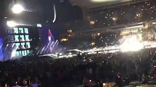 JAY Z Niggas In Paris Live At Barcelona OTR II World Tour 2018