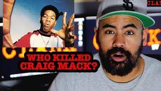 Who Killed Craig Mack?