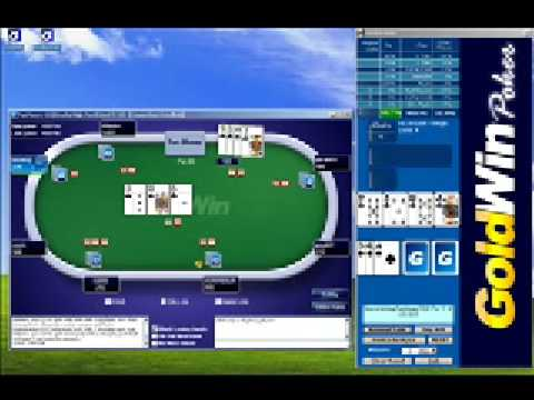 Online Play Poker Omaha BrainGOLDWINPOKER.COM - OMAHA BRAIN - ITA
