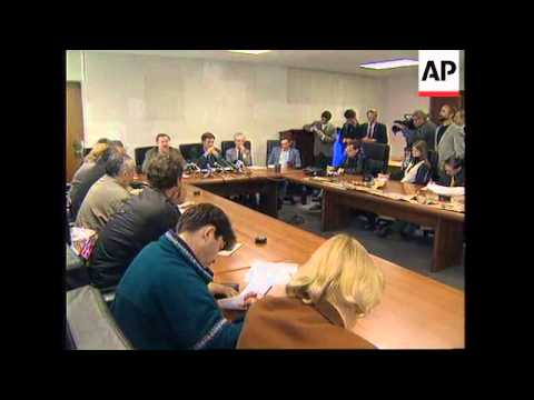 RUSSIA: MOSCOW SENDING FOOD AND MEDICINE TO SERBIA