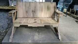 Garden Update And Building With Wood Pallets New Edition
