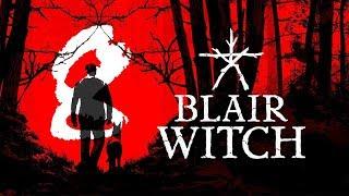 TEN DOM JEST ZŁY || Blair Witch [#8]