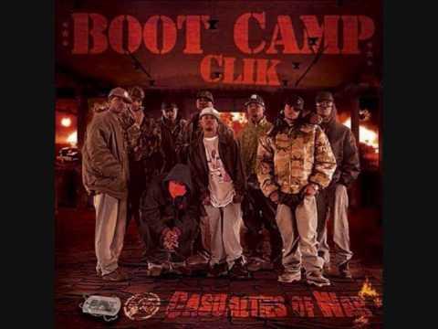Boot Camp Clik - A-Yo