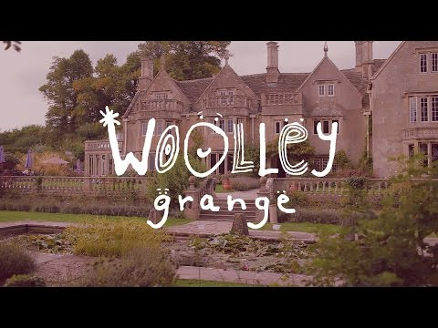 Woolley Grange Hotel, Luxury Family Hotels