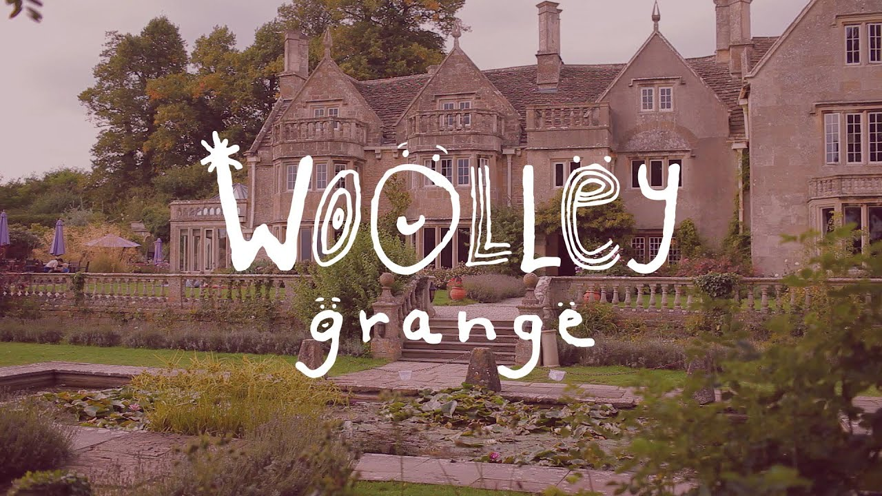 Woolley Grange Hotel Luxury Family Hotels