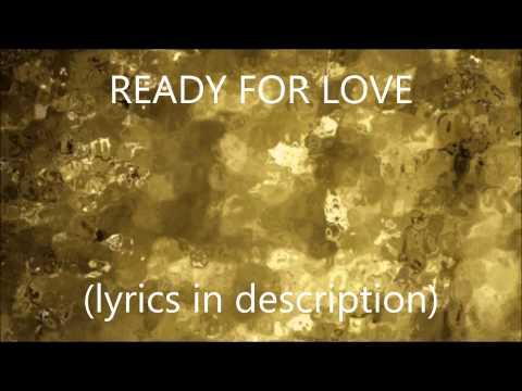 Renee sings karaoke - READY FOR LOVE (INDIA ARIE)