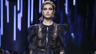 Cigdem Akin | Spring/Summer 2018 | Mercedes Benz Fashion Week Istanbul