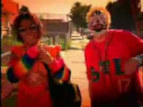 Rosemary-Insane Clown Posse