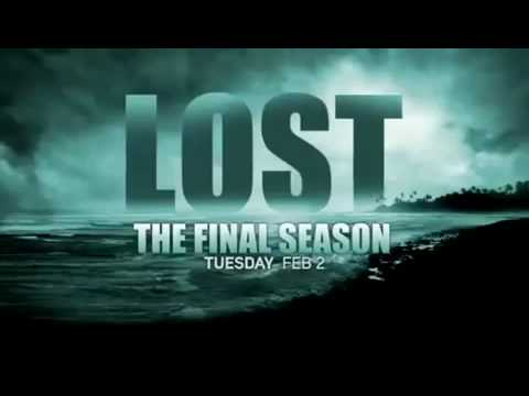 Lost Season 6 Official Trailer