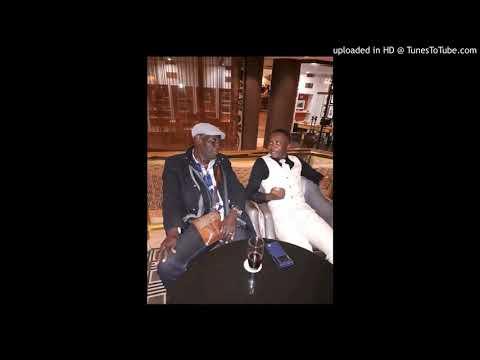 Mathias Mhere ft Oliver Mtukudzi - Porofita(Panogara Nyasha Album)