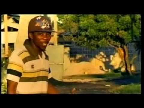Bingwa za Bongo 13. Song 5. Side Boy feat. Ali Kiba - Kua Uone