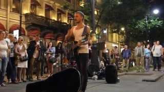 Nevsky Band - До скорой встречи (Звери кавер)