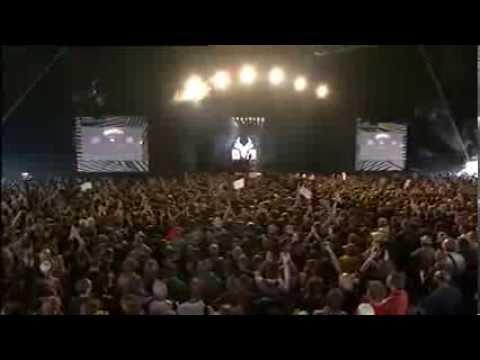 Die Antwoord   Live @ Rock Werchter 2012 Belgium Full
