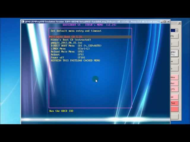 Top 10 Motherboards - Using Easy2Boot USB Multiboot - Part 2