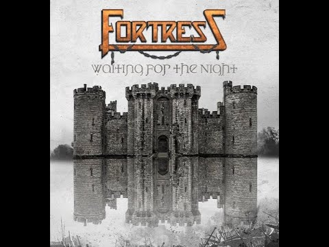 Fortress release new album Waiting For The Night unreleased songs from 1986-1988