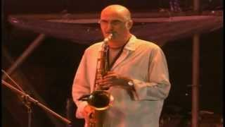 Steps Ahead (w Steve Gadd. Michael Brecker) - Trains