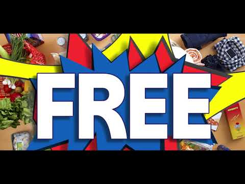 Big Bazaar |Free Shopping Weekend| 29th-31st March(Bengali)
