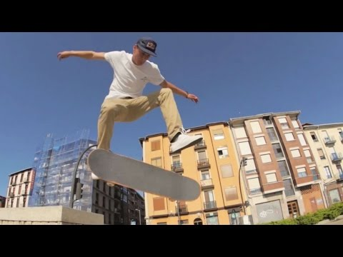 Skate of Mind: Dropping Hammers Worldwide w/ Maxim Habanec