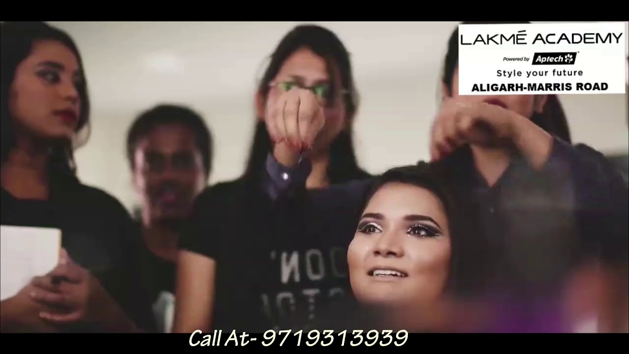 Aligarh Lakme Academy (Carrier Makeover)