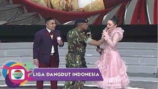 Aduduh!! Sentuhan Jari Fahrin Juara LIDA Maluku Utara Membuat Zaskia Gotik Klepek Klepek MP3