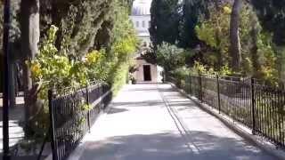 Израиль Елеон Спасо Вознесенский женский монастырь(, 2014-12-07T20:36:14.000Z)